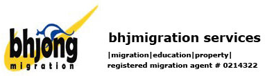 BHJong Migration Services
